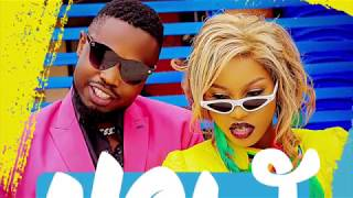 Now - Spice Diana & Daddy Andre (official audio) 2018