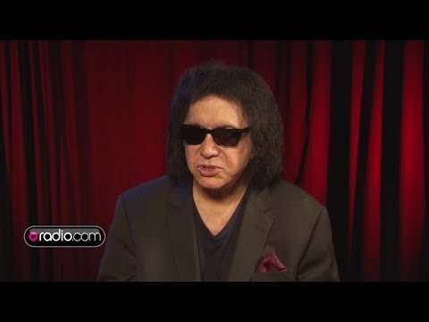 Gene Simmons Talks New Oral History of KISS, 'Nothin' To Lose' & Defends Tim Tebow