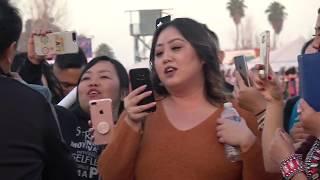 Hmong Fresno New year 2017-18