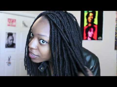 Nubian Twist and Update