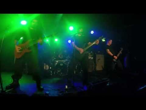 Winterfylleth - Live In Manchester, UK, 6th Feb 2015, Full Show (2cam Mix)