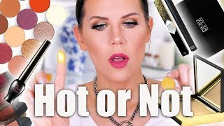 INDIE MAKEUP BRANDS TESTED | Hot or Not