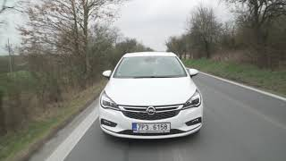Autocentral 144 - Opel Astra 1.4 Turbo