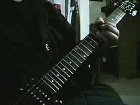 Viva Rock~Japanese Side Guitar Cover