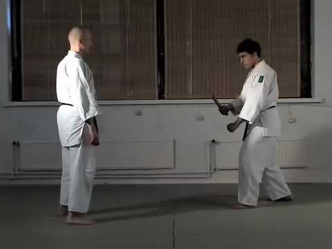 Jujutsu techniques part 1 Image 1