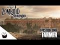 PROJECT ZOMBOID : SCAVENGER - Ep.1 - Farmer MP3