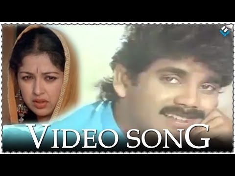 Oho Laila O Charu Sheela Video Song - Chaitanya Telugu Movie video