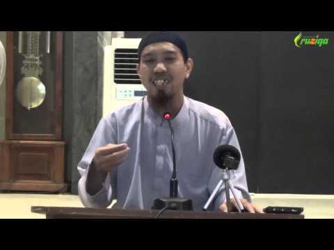 Ust. Muhammad Rofi'i - Sabar Terhadap Ketetapan Dan Perintah Allah