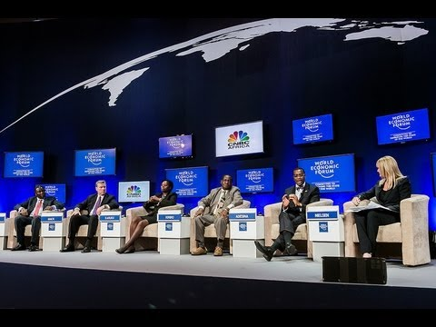 Africa 2013 - Agriculture: Investing in Transformation (French)