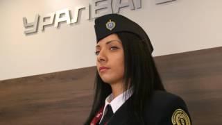 Выставочный стенд НПК Уралвагонзавод на форуме Армия-2016
