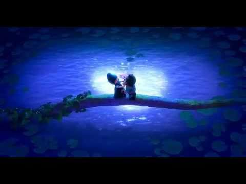 Elton John ft. Lady Gaga - Hello Hello ( Gnomeo & Juliet )