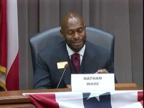 Candidate Forum Superior Court Judge, GA House 34 & 44, Solicitor General