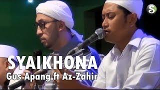 Download Lagu Gus Apang ft Az Zahir - Syaikhona (Mengenang Habib Hilmy Alaydrus) Gratis STAFABAND
