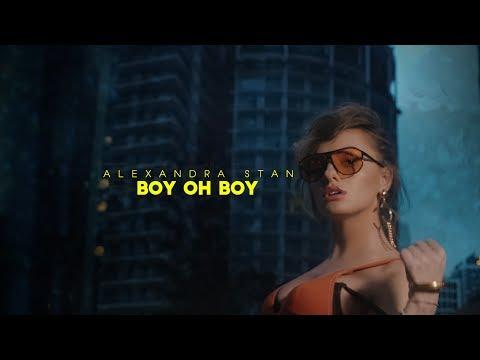 Boy - Oh Boy