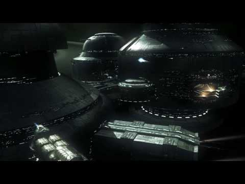 Eve Online Apocrypha Trailer From Facebook
