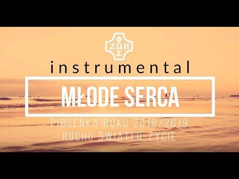 MŁODE SERCA - Piosenka Roku OŻK 2018/2019 [OFFICIAL INSTRUMENTAL]