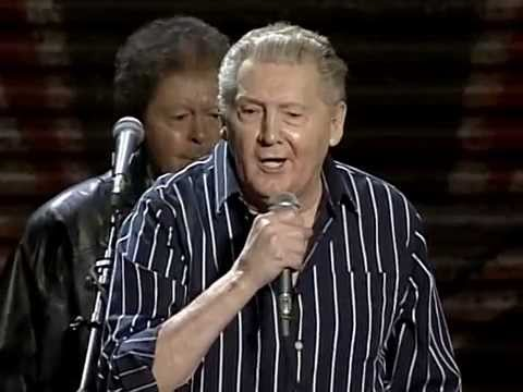 Jerry Lee Lewis - Bright Lights, Big City