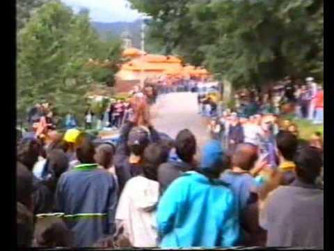 Rally de Orense 1997 parte 1