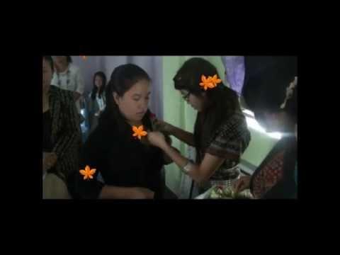 Laihla Thar Hringtu Nu Dawtnak 2013 video