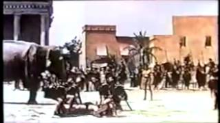 Goliath and the Dragon (1960) - Official Trailer