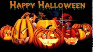 Musique pour Halloween mix qui fait peur