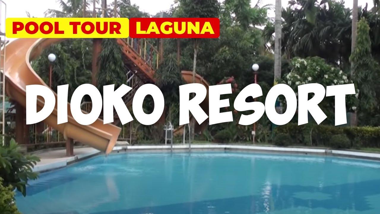 Dioko Resort San Pablo Laguna Youtube