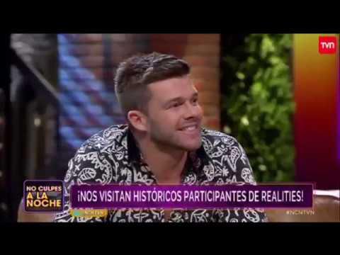 Leandro Penna habla de las relaciones sexuales con Lisandra Silva Gala caldirola y Aylen Milla