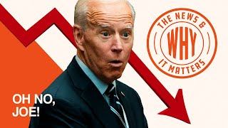 Biden Campaign CRUMBLING Right Before Our Very Eyes | The News & Why It Matters | Ep 476