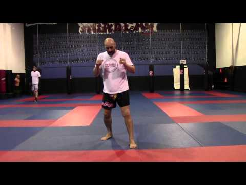 10 punches of Muay Thai and Boxing Tutorial 3. Image 1