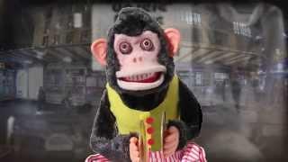 Vodou Sports Club - Monkey Man