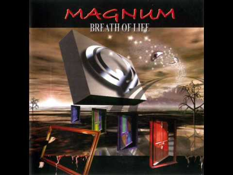 Magnum - Dream About You