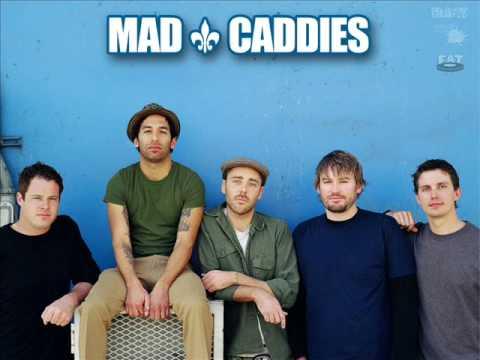 Mad Caddies - Destro