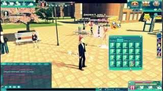 Обзор Online Игры