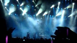 Immortal - All Shall Fall live @ Wacken 2010