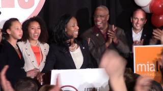 Election 2014: Mia Love Victory Speech