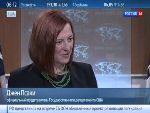 Лавров и Чуркин прокомментировали выходки украинских политиков