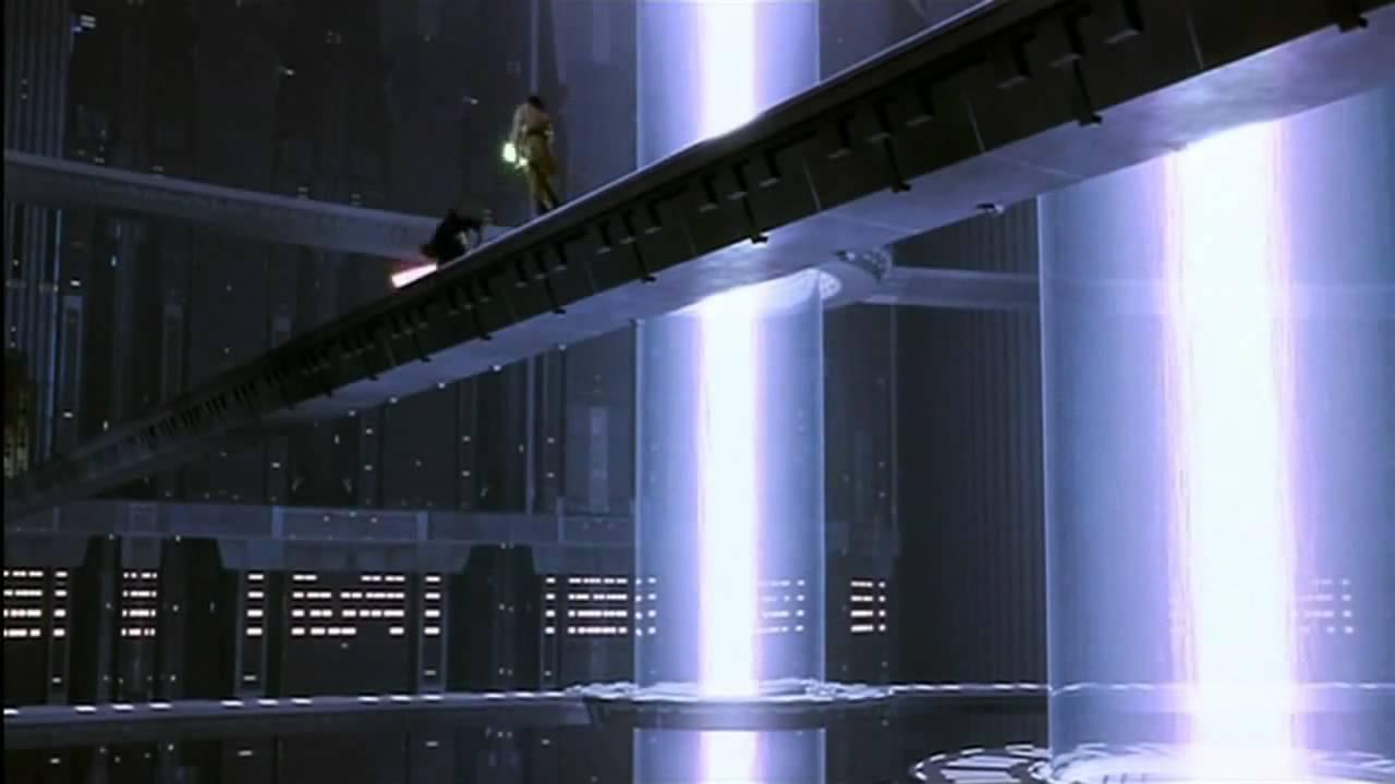 Star Wars Obi Wan vs Darth Maul Darth Maul vs Obi Wan,qui Gon