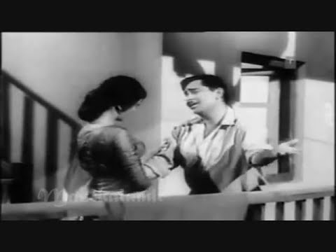 Mujhe Kehte Hain Kallu Qawwal..mukesh lata gulshan Bawra kalyanji  Anandji..a Tribute video