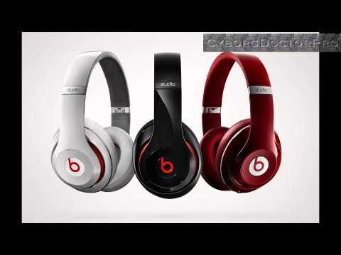 Beats Electronics может стать частью Apple