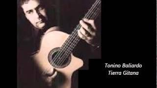 Tonino Baliardo - Tierra Gitana