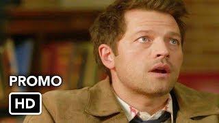 "Supernatural 13x13 Promo ""Devil's Bargain"" (HD) Season 13 Episode 13 Promo"