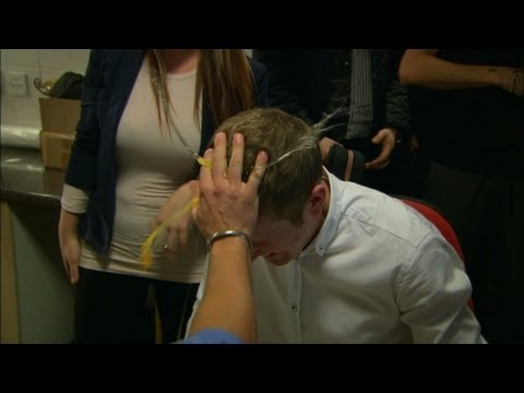 Russian Roulette with Eggs! - The Call Centre - BBC Three