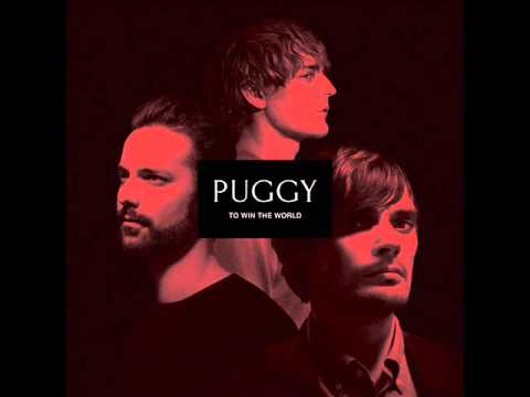 Puggy - Love That Feeling