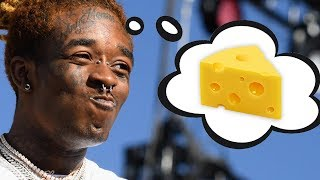 17 Times Rappers Used Cheese in Lyrics | #NationalCheeseDay