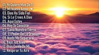 1 Hora Musica Cristiana de Adoracion l Mejores Exitos