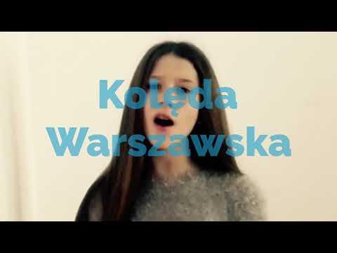 Kolęda Warszawska - Roxie Węgiel Cover