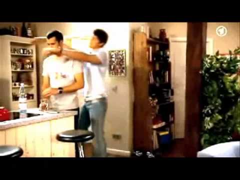 Pretty Boy Christian And Oliver - M2M .flv