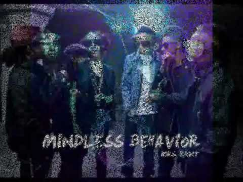Mindless Behavior My Girl Remix-pictures And Song video