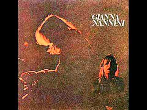 Gianna Nannini - Ti Avevo Chiesto Solo Di Toccarmi
