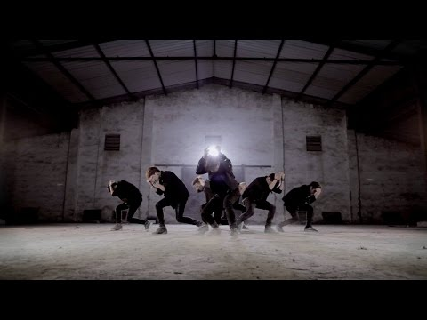 Back - Infinite (인피니트) Dance Cover by St.319 from Vietnam